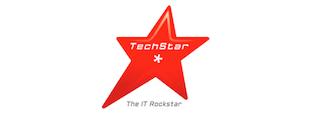 TechStar Thailand logo