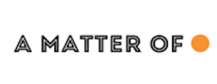 A Matter of Events logo