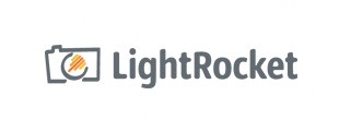Light Rocket logo