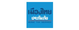 Muangthai Insurance logo