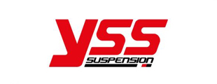 YSS Suspension logo
