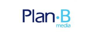 Plan-B Media logo