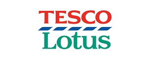 Tesco Lotus logo