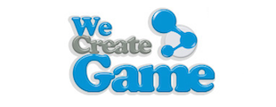 We Create Game logo