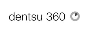Dentsu 360 logo