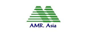 AMR Asia logo