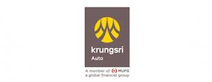 Krungsri Auto logo